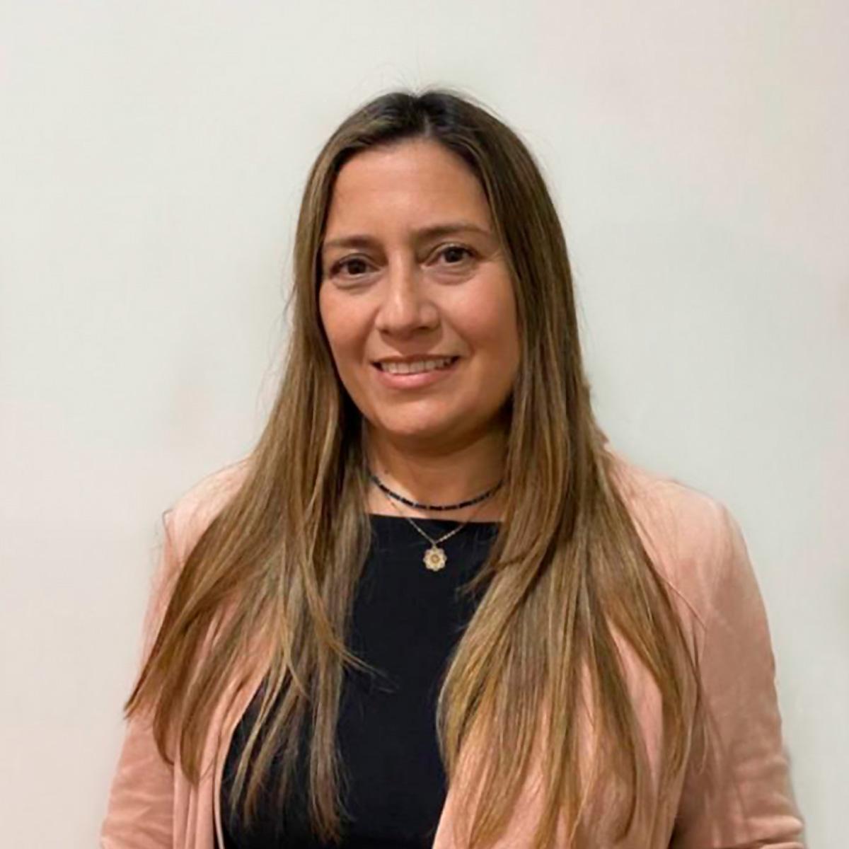 María Natalia Giménez